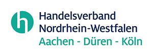 Handelsverband NRW Aachen-Düren-Köln Logo